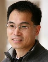 Chun-Li Zhang